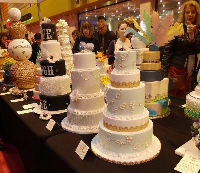 Cake Almbum